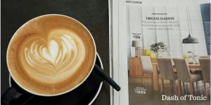 Coffee Bowl Blog